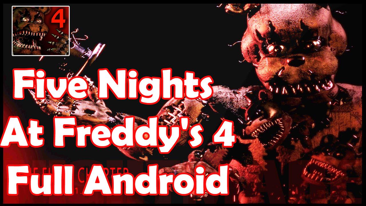 Скачать взлом Five Nights at Freddy's: SL …