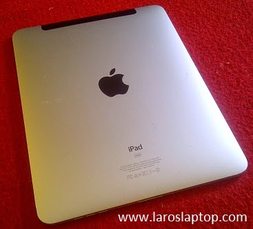Spesifikasi iPad 3G + WiFi seri Apple MC497ZP 64GB