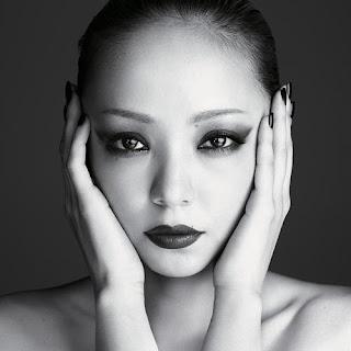Namie Amuro 安室奈美恵 - Feel