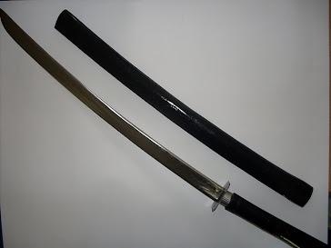 Samurai Panjang