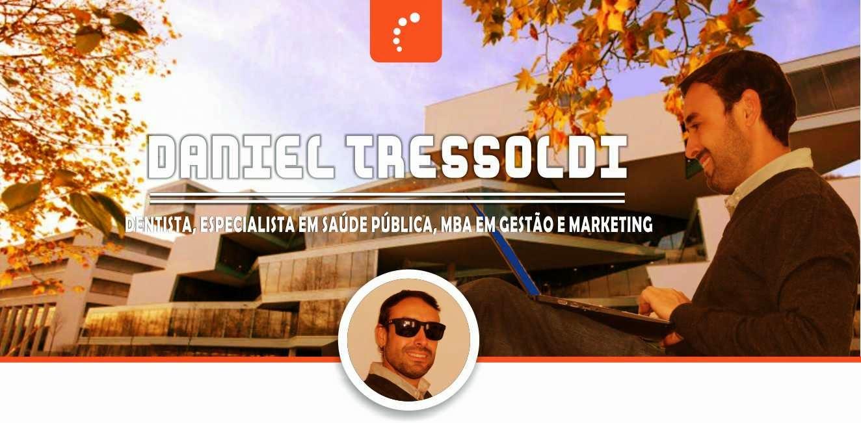 Daniel Tressoldi