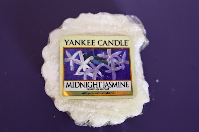 tartelette midnight jasmine yankee candle