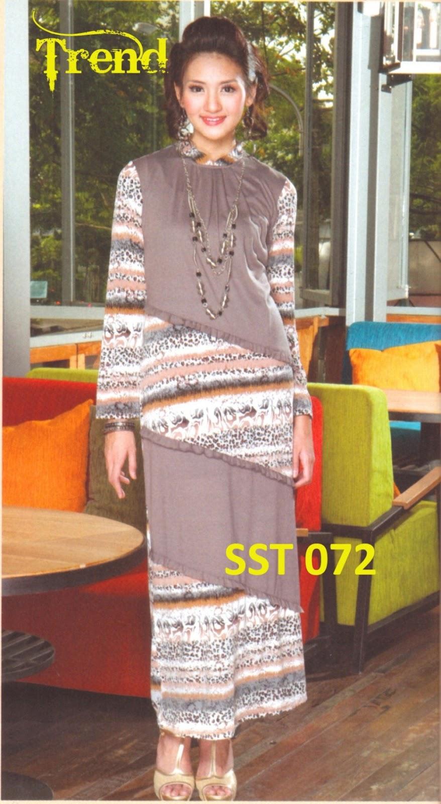 Fashion Baju 99 Baju Gamis Muslimah Butik Toko