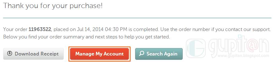 Cara Membeli Domain di NameCheap dengan Paypal 7
