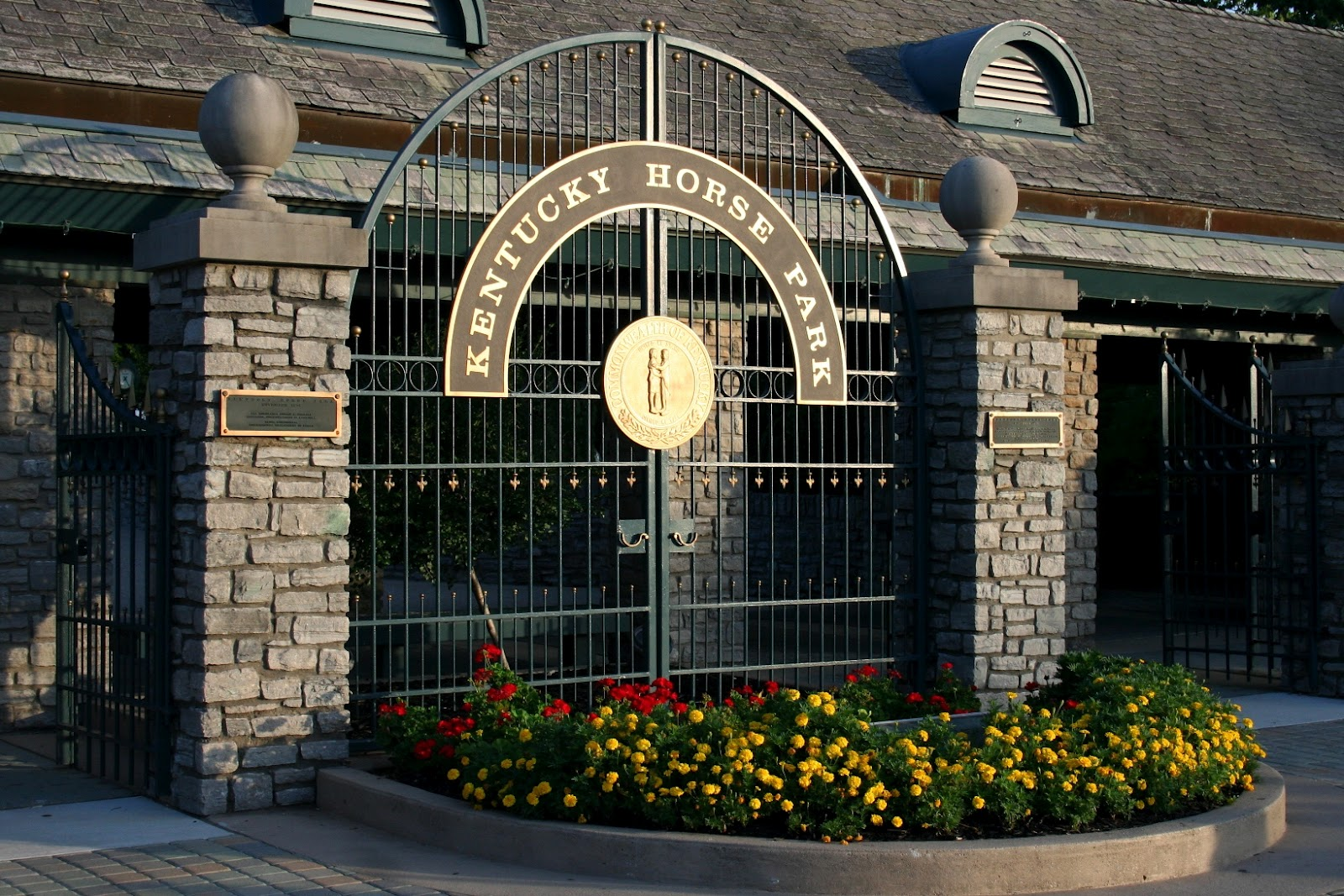 Knight's Tale Studio: Breyerfest and Kentucky Horse Park Tips on