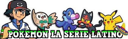 Pokemon La Serie Latino Online