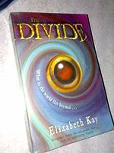 The Divide by Elizabeth Kay