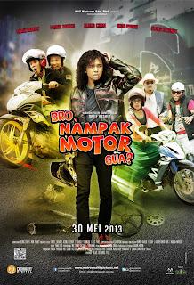 Bro, Nampak Motor Gua? (2013)