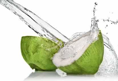 manfaat air kelapa, segudang manfaat kelapa