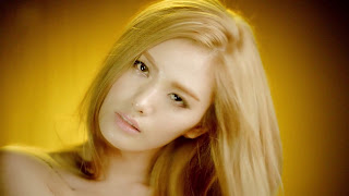 After School Nana (나나) First Love Hot & Sexy Wallpaper HD 4