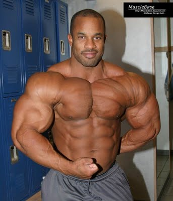 Victor Martinez Bodybuilder 
