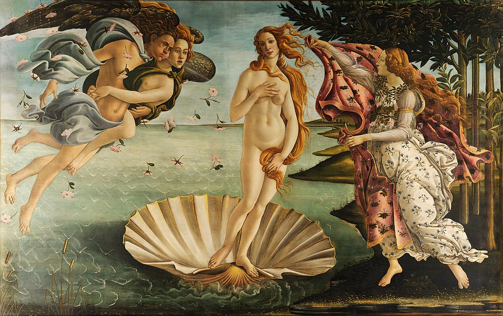 The Greek Myths in Art