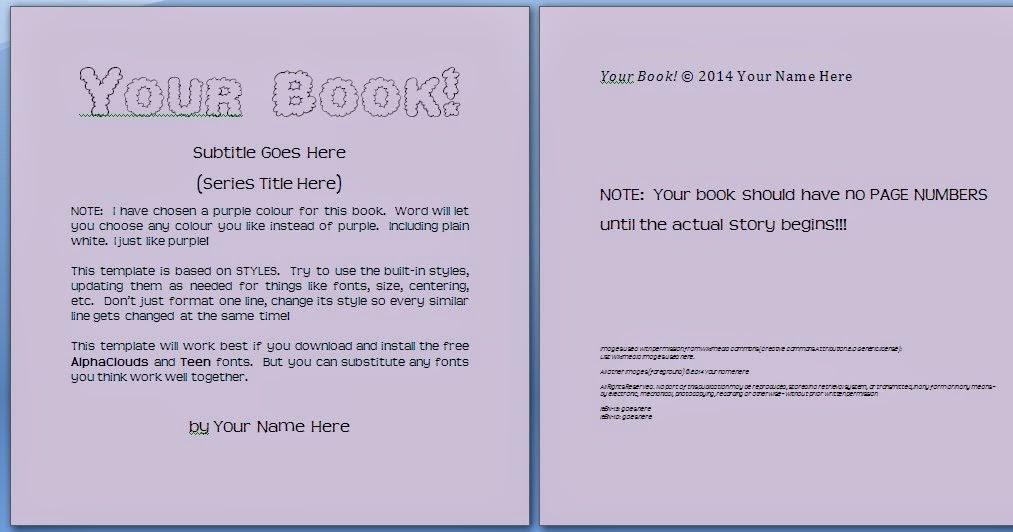 Story Book Template Word from 2.bp.blogspot.com