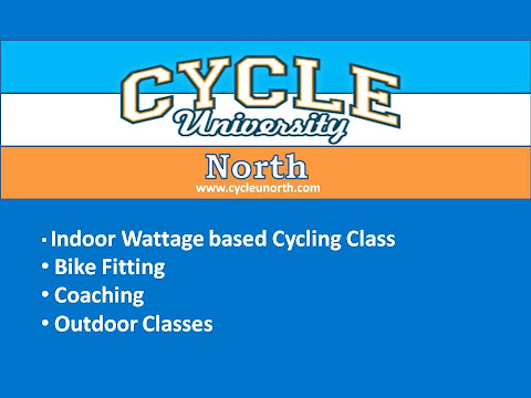 Cycle U North