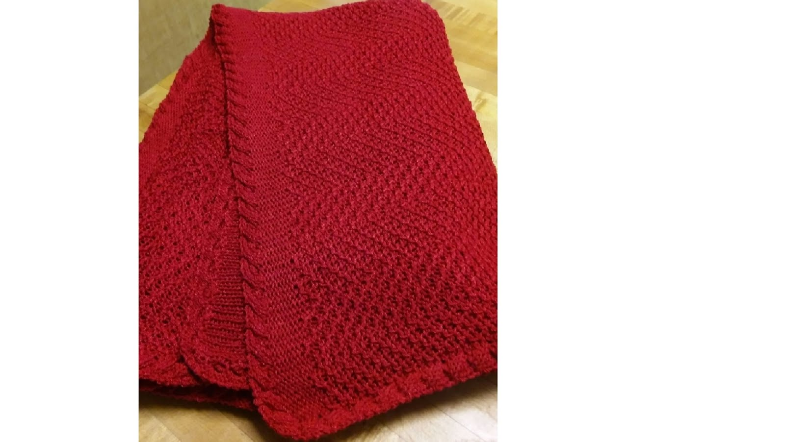 Marzipanknits: Free Machine Knitting Pattern