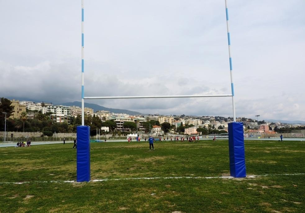 Comunale Pian di Poma/Sanremo