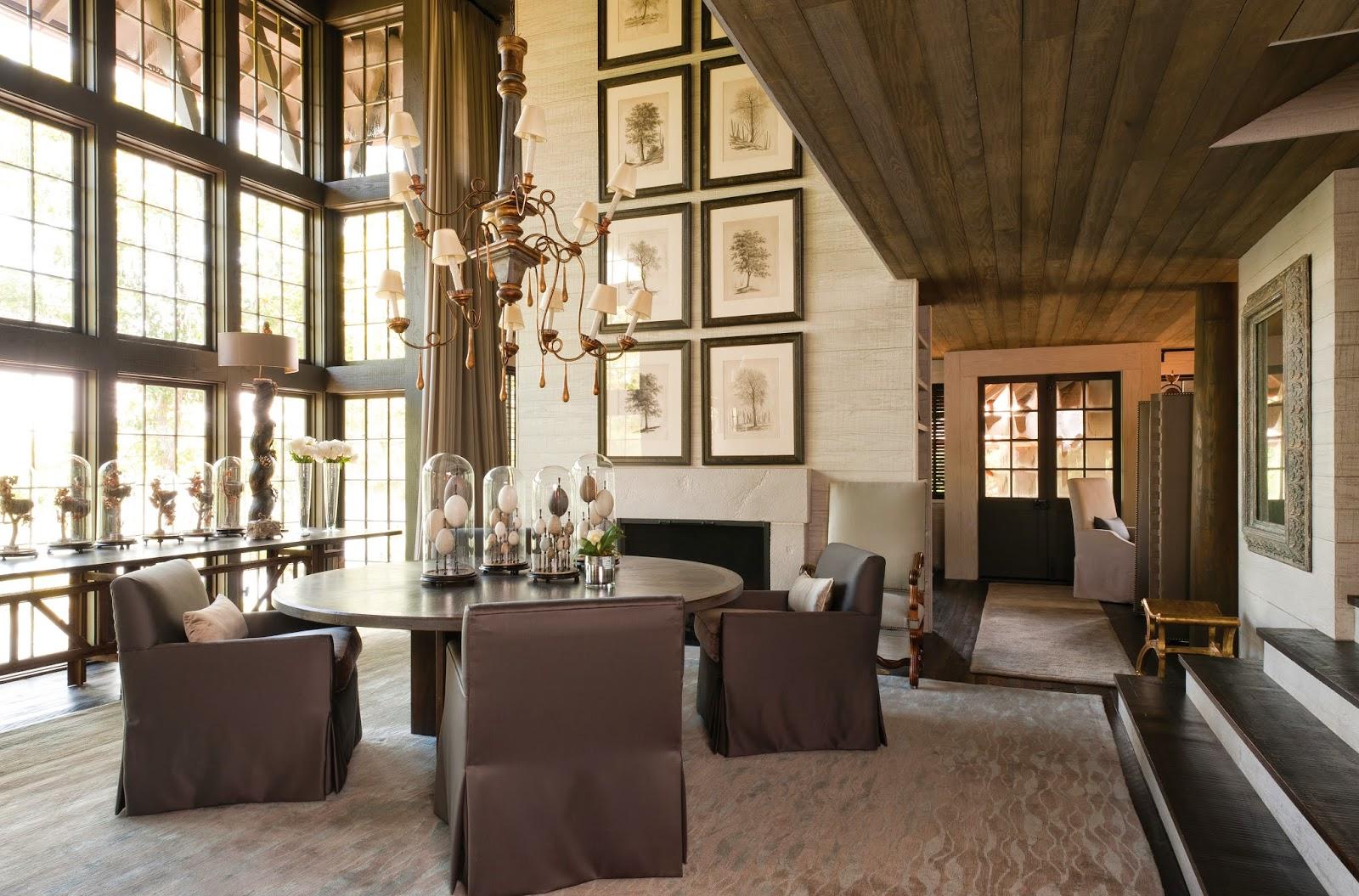 Susan Ferrier splendid sass: bobby mcalpine and susan ferrier ~ art of the house