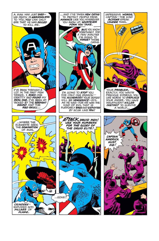 Captain America (1968) Issue #188 #102 - English 13