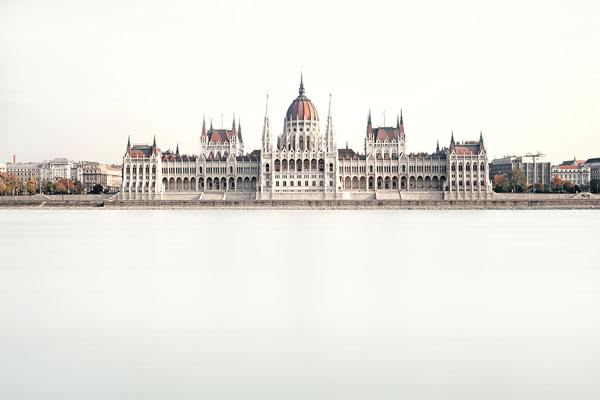 Akos Major - Budapest