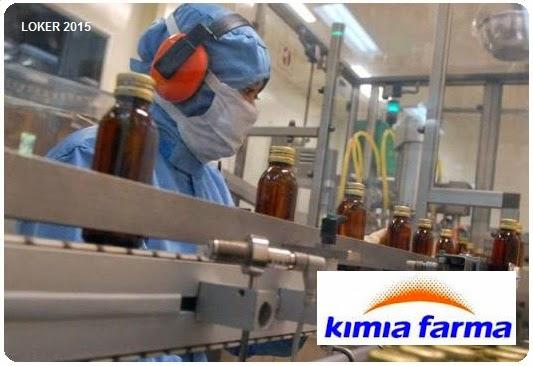 Info kerja BUMN, Peluang karir terbaru kimia farma, Loker BUMN 2015