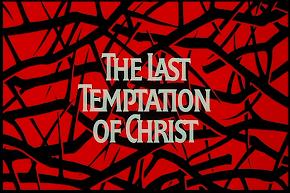 La última tentación de Cristo ( 1988 )