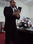 Pr.Benhur Machovik - (Judeu).