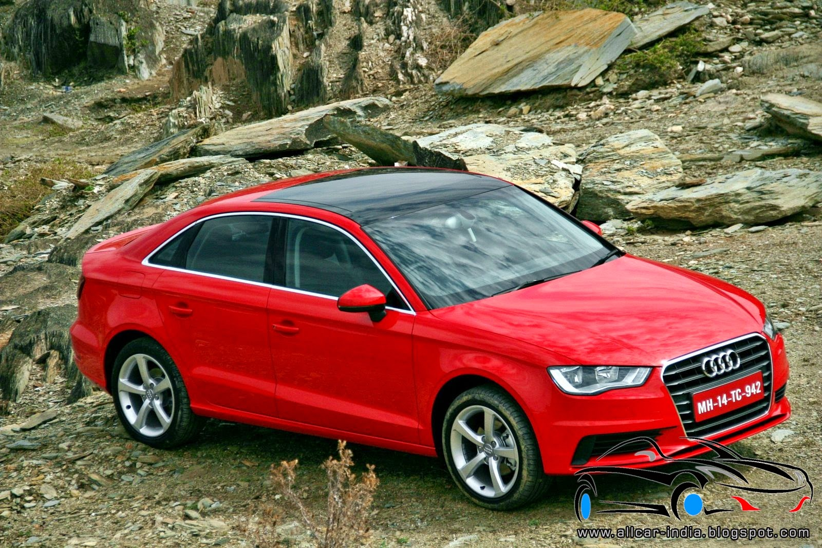 Audi A3  Official Review  TeamBHP