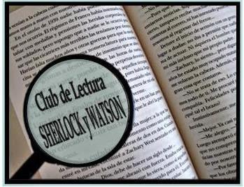 Club de Lectura Sherlock y Watson