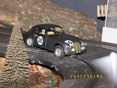 ASTON MARTIN DB2 LM 1951