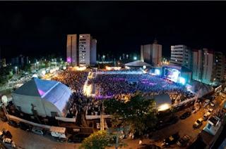 Crise: Cancelada uma das maiores festas de Réveillon da capital alagoana