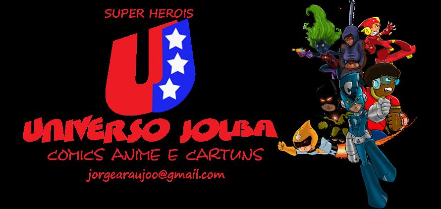 JOLBA COMICS