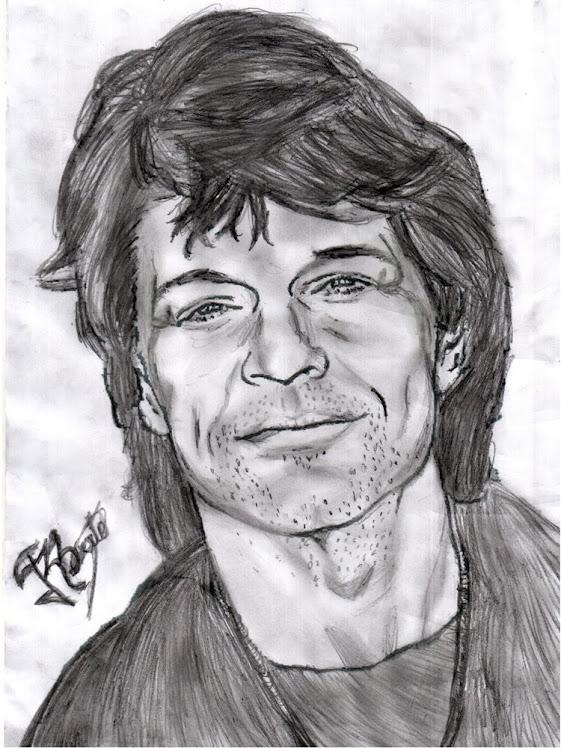Thiago Raul - Jon Bon Jovi