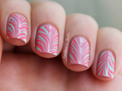 Candy Water Marble