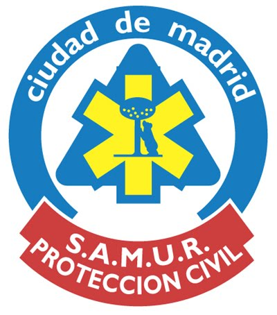 SAMUR PROTECCIÓN CIVIL / EMERGENCIAS 112