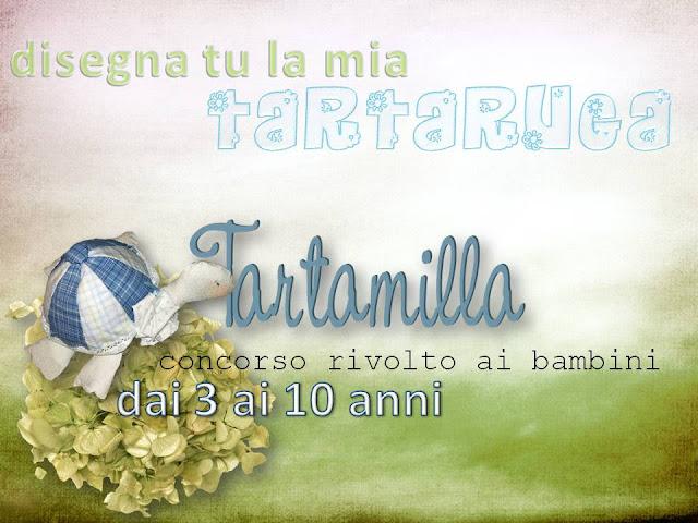 Concorso di Tartamilla
