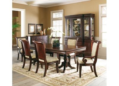 st. pierre dining room collection || badcock furniture | badcock