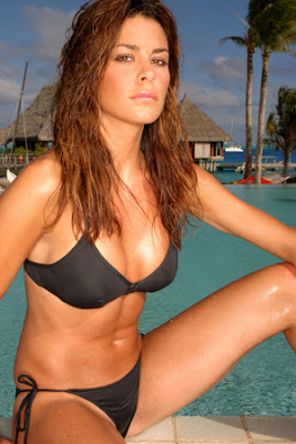 Maryeve Dufault Hot