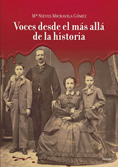 Voces desde el más allá de la historia