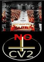 NO al Concilio Vaticano II (La Revolución en la Iglesia)