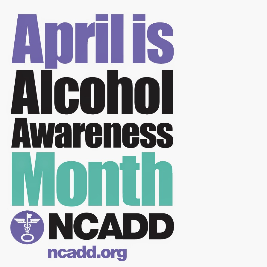 "the attc niatx service improvement blog alcohol awareness month  this marks the national council on alcoholism and drug dependence s 28 th alcohol awareness month ""help for today hope for tomorrow"