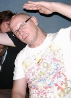 Colin Campbell, single man (54 yo) looking for woman date in United Kingdom