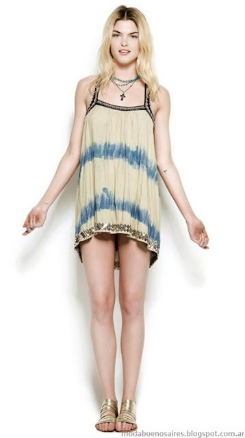 Vestidos 2013. Moda 2013.
