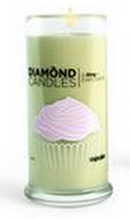 Win a Diamond Candle.  Single Blog Giveaway! or $25 Paypal