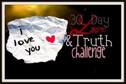 30 days Love