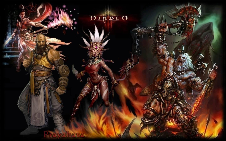 Download diablo ii hero editor vista free blackskin - Diablo 2 lord of destruction wallpaper ...
