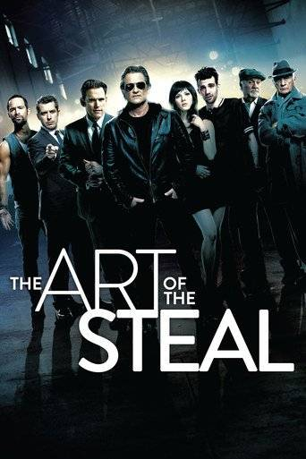 The Art of the Steal (2013) ταινιες online seires xrysoi greek subs