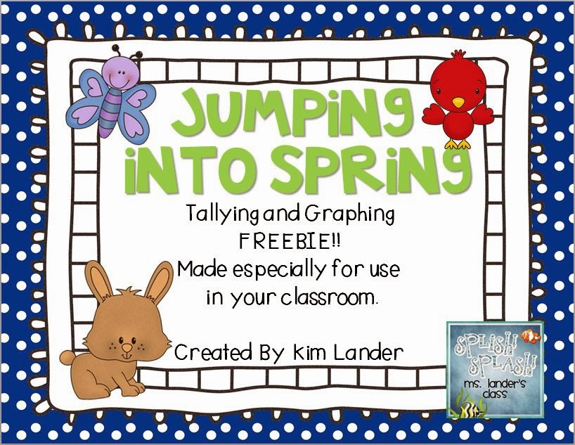 http://www.teacherspayteachers.com/Product/Jumping-Into-Spring-FREEBIE-1141042