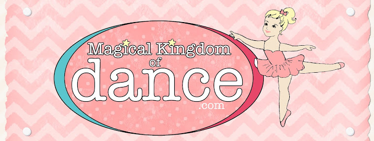 Magical Kingdom of Dance