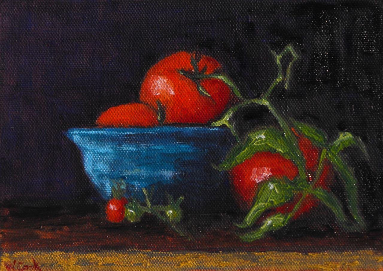 Artist Name William Cook