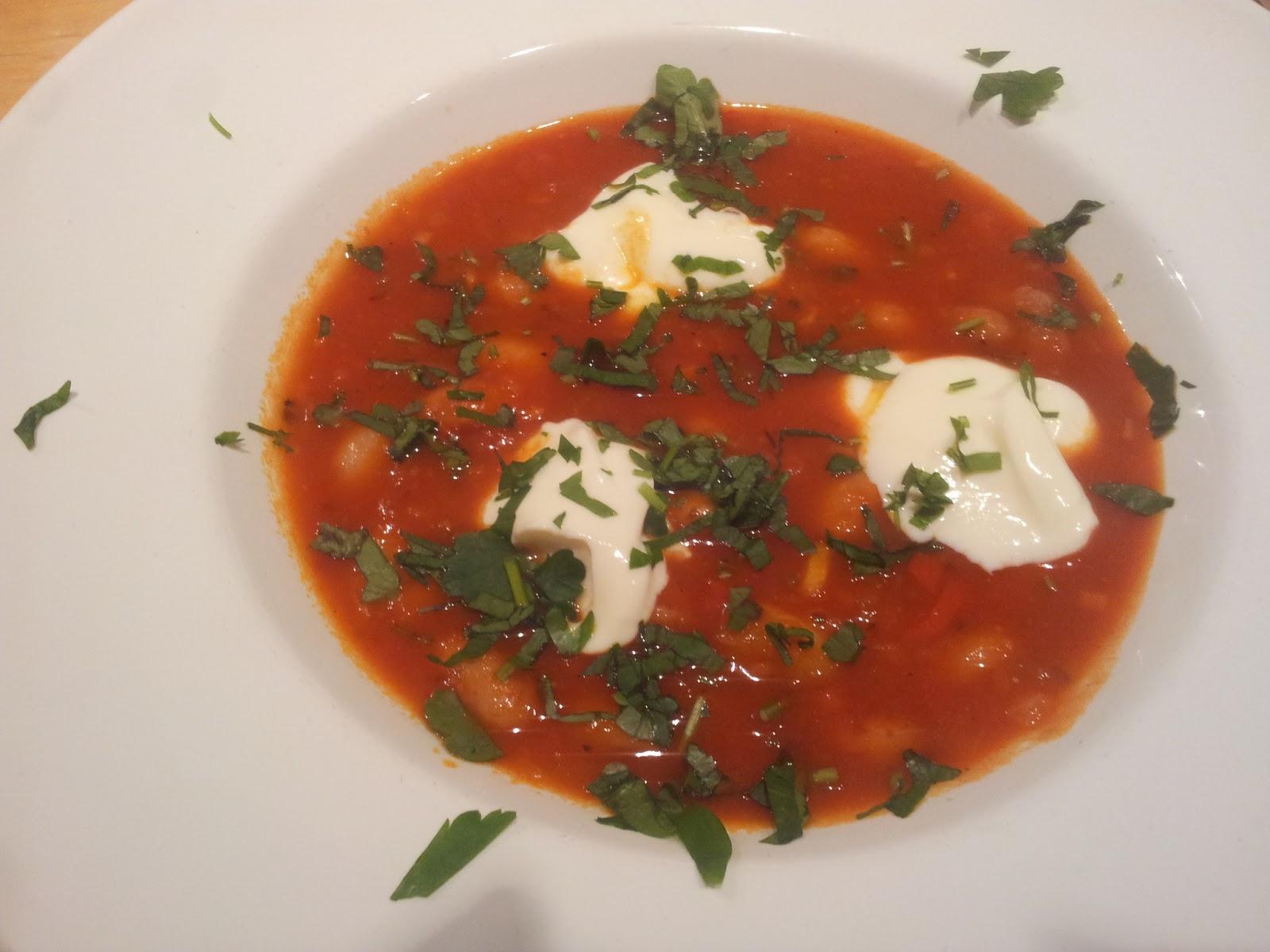 Tomatpassata opskrift